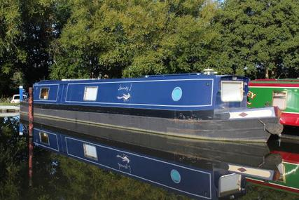 Narrowboat 50' Northwich Boat Company for sale in United Kingdom for £54,950