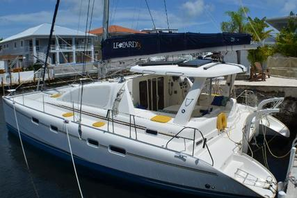 Leopard 43 for sale in United States of America for $369,000 (£295,588)