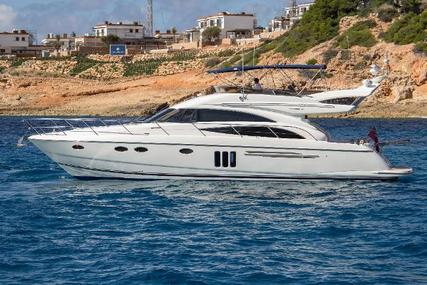 Princess 58 for sale in United Kingdom for £599,000