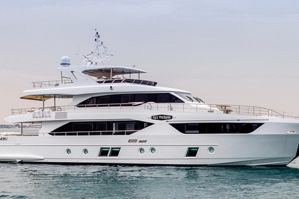 Majesty 110 (Demo) for sale in Italy for €8,712,000 (£7,733,963)