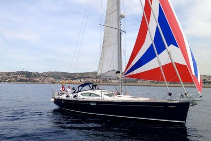 Jeanneau Sun Odyssey 49 DS for sale in France for €169,000 (£149,275)