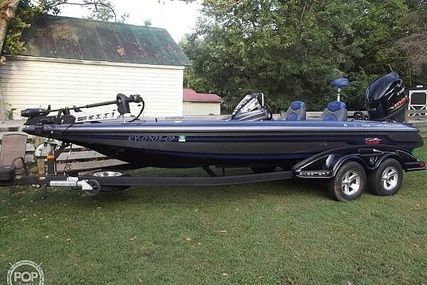 Skeeter FX21 for sale in United States of America for $63,900 (£51,187)