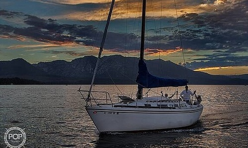 Image of Catalina 30 for sale in United States of America for $8,000 (£6,377) Sparks, Nevada, United States of America