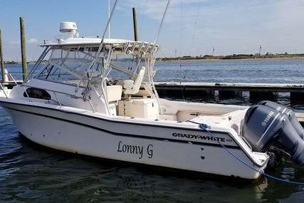 Grady-White Marlin 300 for sale in United States of America for $74,900 (£58,093)