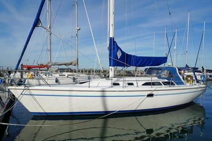 Catalina 36 MKII Wingkeel for sale in Netherlands for €55,000 (£49,810)