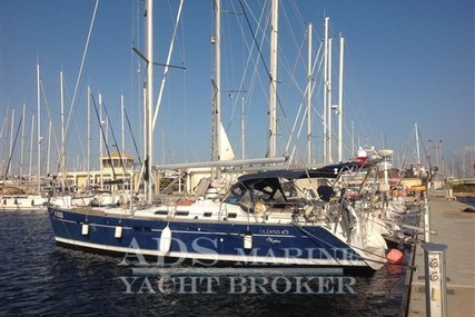 Beneteau Oceanis 473 for sale in Croatia for €115,000 (£99,255)