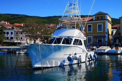 Adria-Mar Yachting Fisherman 36 for sale in Croatia for 336 250 € (304 519 £)