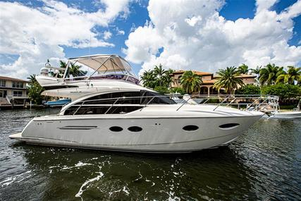 Princess 43 for sale in United States of America for $639,000 (£497,869)