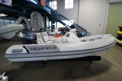 Highfield Ocean Master 350 for sale in United States of America for $24,999 (£20,047)