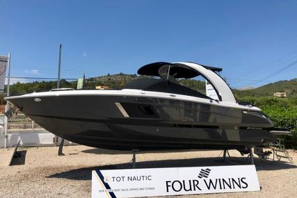 Four Winns H290 for sale in Spain for €229,000 (£194,940)