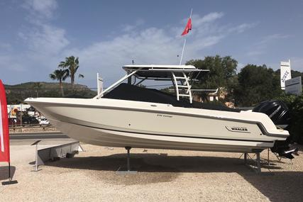 Boston Whaler 270 Vantage for sale in Spain for €195,000 (£164,269)