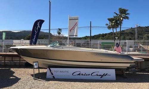 Image of Chris-Craft Corsair 28 for sale in Spain for €199,990 (£166,874) Andratx , , Spain