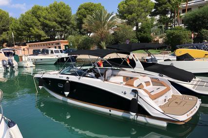 Four Winns HD270 for sale in Spain for €89,000 (£76,184)