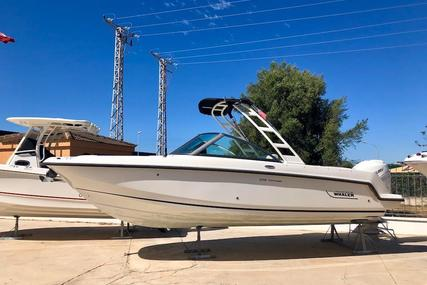 Boston Whaler 230 Vantage for sale in Spain for €99,000 (£86,883)