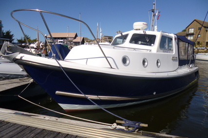Seaward 25 for sale in United Kingdom for £43,000