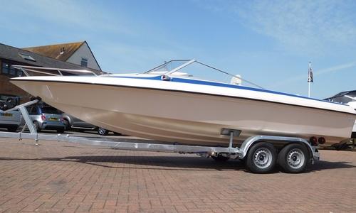 Image of Fletcher Arrow Bolt 21 for sale in United Kingdom for £13,950 Poole, United Kingdom