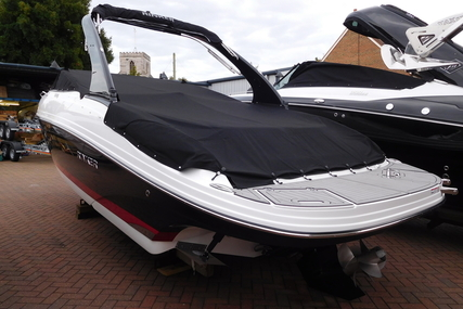 Rinker 26 QX Cuddy Cabin - 2019 Model (SOLD) for sale in United Kingdom for £99,000
