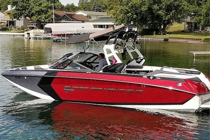 Nautique Super Air G23 for sale in United States of America for $138,900 (£111,383)