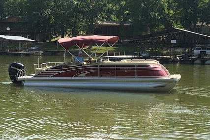 Bennington 2575 QCW for sale in United States of America for $65,600 (£52,549)