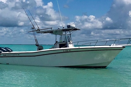 Grady-White 263 Chase for sale in United States of America for $25,750 (£20,649)