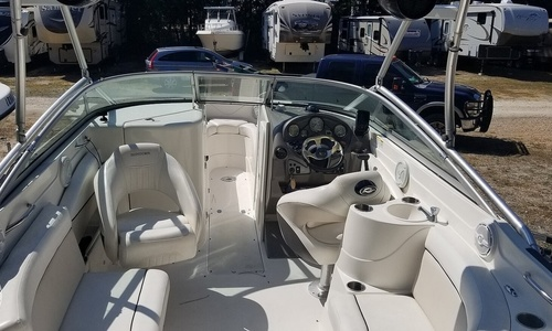 Image of Rinker Captiva 246 for sale in United States of America for $24,750 (£19,429) Gulf Shores, Alabama, United States of America