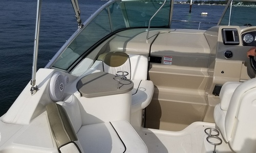 Image of Sea Ray 240 Sundancer for sale in United States of America for $30,000 (£23,261) Brick, New Jersey, United States of America