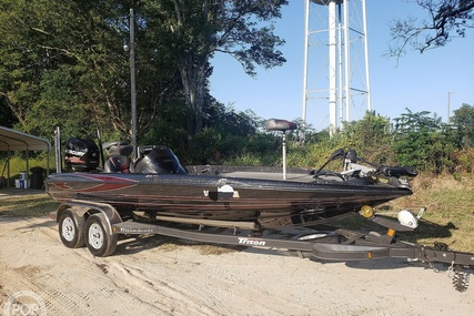 Triton 21 TRX for sale in United States of America for $46,700