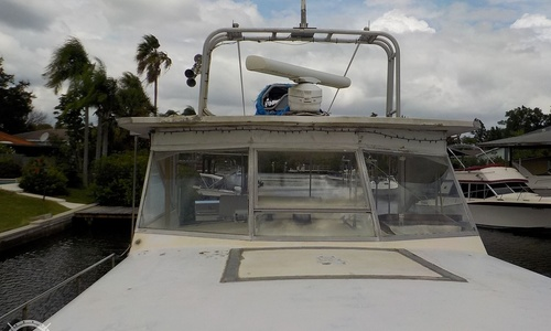 Image of Avenger 39 for sale in United States of America for $19,000 (£13,596) Apollo Beach, Florida, United States of America