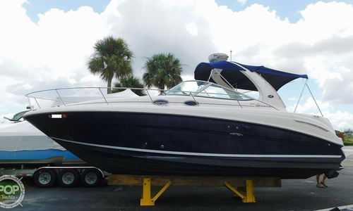 Image of Sea Ray 300 Sundancer for sale in United States of America for $50,000 (£38,215) Fort Pierce, Florida, United States of America