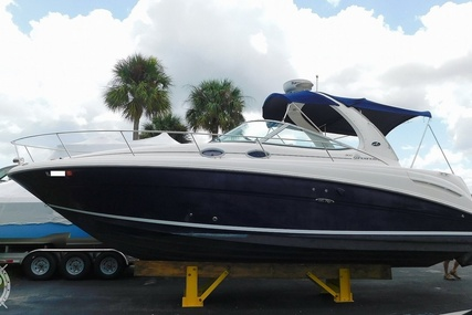 Sea Ray 300 Sundancer for sale in United States of America for $54,500 (£41,362)