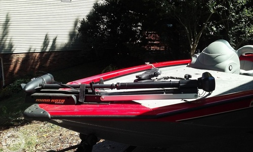 Image of Bass Tracker Pro Pro Team 175 TXW for sale in United States of America for $18,500 (£14,783) Roanoke, Virginia, United States of America