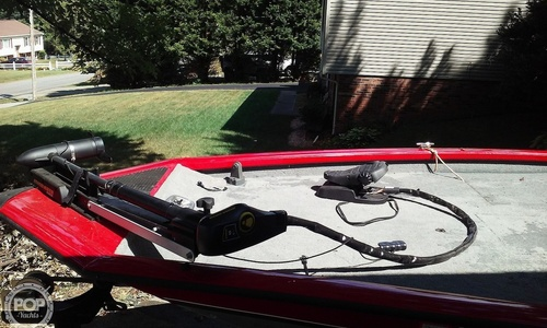 Image of Bass Tracker Pro Pro Team 175 TXW for sale in United States of America for $18,500 (£14,205) Roanoke, Virginia, United States of America