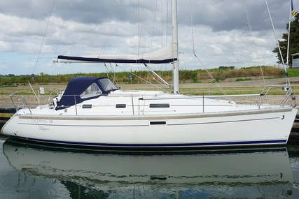 Beneteau Oceanis Clipper 311 Lifting Keel for sale in Netherlands for 38.000 € (33.687 £)