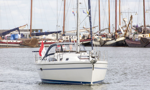 Image of Catalina 375 for sale in Netherlands for €142,500 (£130,747) Enkhuizen (, Netherlands