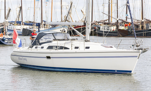 Image of Catalina 375 for sale in Netherlands for €142,500 (£122,872) Enkhuizen (, Netherlands