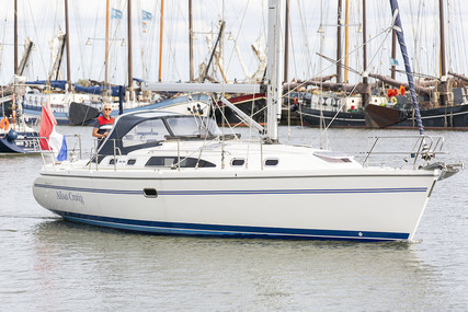 Catalina 375 for sale in Netherlands for €142,500 (£128,802)