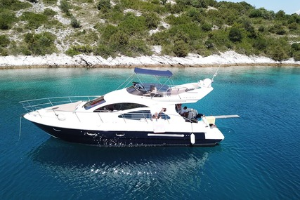 Azimut Yachts 42 Evolution for sale in Croatia for €185,000 (£165,613)