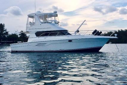 Silverton 42 Convertible for sale in United States of America for $149,000 (£116,092)