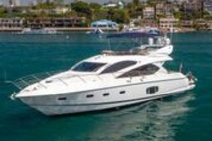 Sunseeker Manhattan 60 for sale in United States of America for $975,000 (£781,025)
