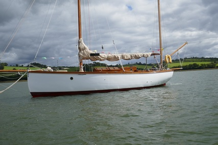 Custom Falmouth Quay Punt Yacht for sale in United Kingdom for £48,000