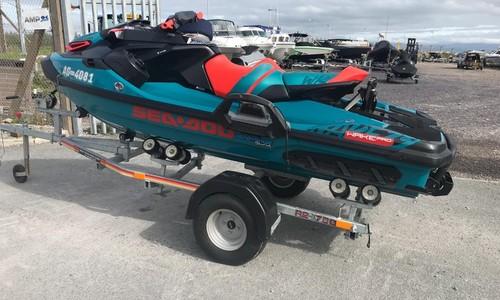 Image of Sea-doo Wake 230 pro for sale in United Kingdom for £9,995 United Kingdom