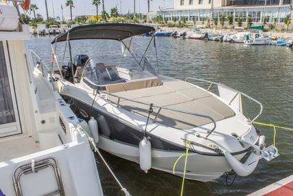 Quicksilver 755 SUNDECK for sale in Spain for €49,995 (£44,321)