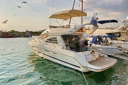 Cranchi Atlantique 40 for sale in Greece for €97,000 (£85,991)