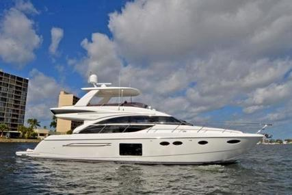 Princess 60 for sale in United States of America for $1,295,000 (£1,008,983)