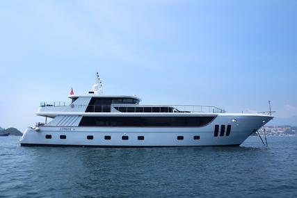 Custom Made 100ft for sale in Hong Kong for $2,424,000 (£1,941,748)