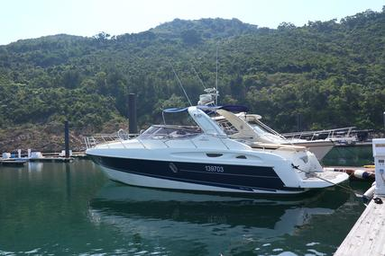 Cranchi 41 for sale in Hong Kong for $88,220 (£70,669)