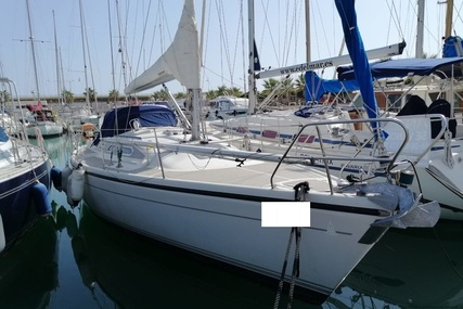 Dehler Yachts 36 CWS for sale in Spain for €39,999 (£34,239)