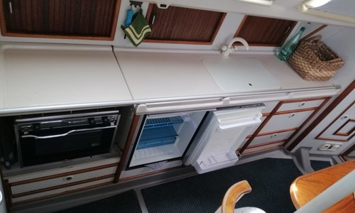 Image of Dehler Yachts 36 CWS for sale in Spain for €35,000 (£29,465) Torrevieja, Spain