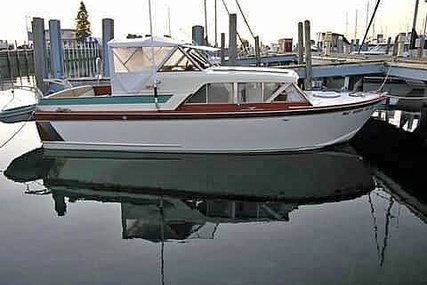 Chris-Craft Cavalier for sale in United States of America for $23,250 (£18,579)