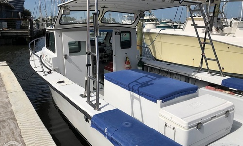 Image of C-Hawk 25 for sale in United States of America for $39,900 (£32,033) New Smyrna Beach, Florida, United States of America